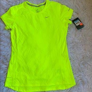Nike women's running dry-fit top nikemiller